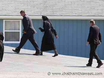 Police seeking court injunction to close defiant Chatham-Kent churches - Chatham This Week
