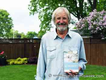 Chatham man shares tour tribulations in new book - Chatham This Week