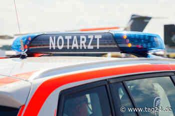 Autofahrerinnen prallen frontal zusammen und verletzten sich schwer - TAG24