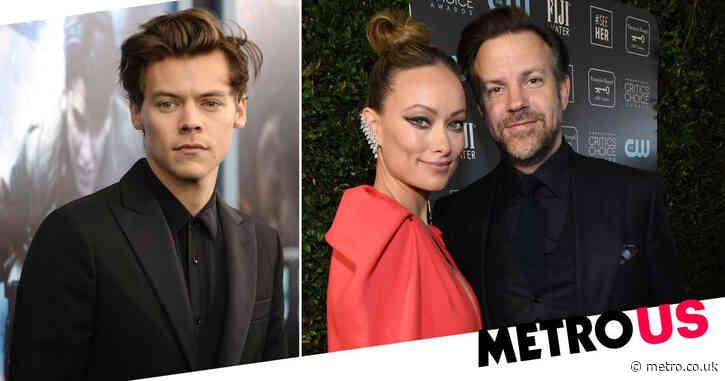 Jason Sudeikis 'still heartbroken' over ex Olivia Wilde dating Harry Styles