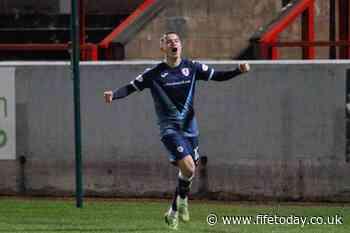 Raith Rovers announce season ticket plans - Fife Today