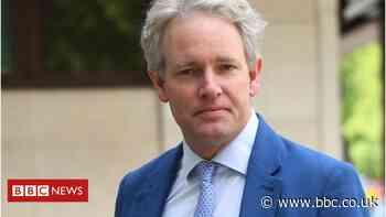 Danny Kruger MP fined over puppy's Richmond Park deer stampede