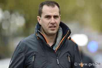 Erwin Vervecken maakte in Dwars door het Hageland debuut als koersdirecteur - Gazet van Antwerpen