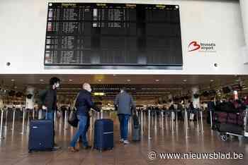 """Hoe Brussels Airport van de coronacrisis een opportuniteit wil maken: """"We willen niet terug naar oude normaal"""" - Het Nieuwsblad"""