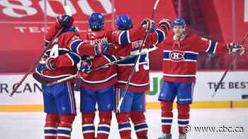 The Habs are worthy kings of the North