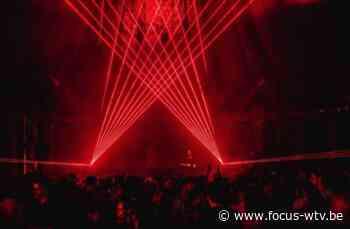 Cirque Magique vat post in Avelgem - Focus en WTV