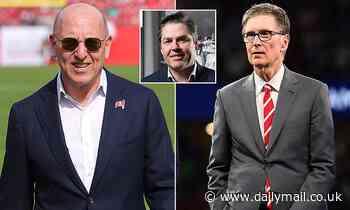Premier League and Big Six near agreement over Super League fines