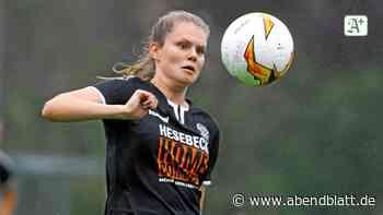 Fußballfrauen des SV Henstedt-Ulzburg gewinnen 3:2 - Hamburger Abendblatt