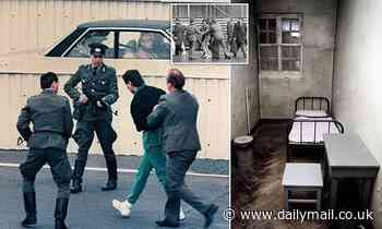 Stasi's most despicable torture