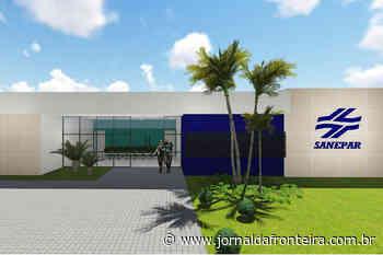 Sanepar terá novo endereço em Assis Chateaubriand e Palotina - Jornal da Fronteira
