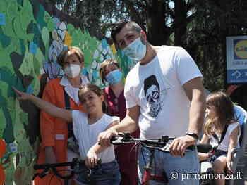 Giussano, Giornata del Sollievo: 970 bambini rispondono all'appello di Arca - Prima Monza