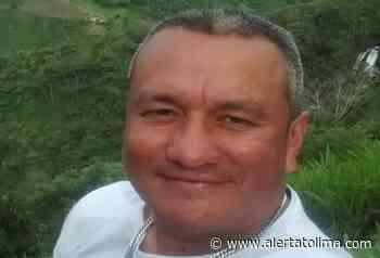 ¡Sicariato! Humberto Guerrero fue asesinado en el barrio Nuevo Fernández de Mariquita - Alerta Tolima