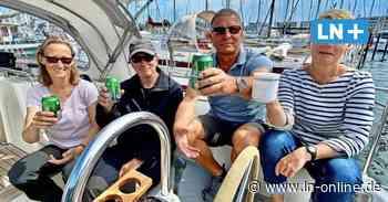 Millionen-Investition auf Fehmarn: Jachthafen in Burgtiefe erhält vier Sterne - Lübecker Nachrichten