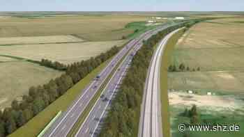 Anbindung des Belttunnels: Autobahnbau auf Fehmarn: Land und Aktionsbündnis einigen sich | shz.de - shz.de