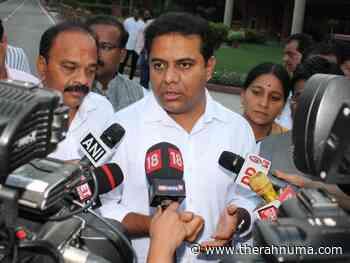 Former ZP chairperson Tula Uma slams TRS leadership - The Rahnuma Daily