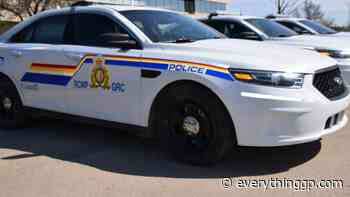 Over 80 vehicles stopped, no impaired drivers found in High Prairie check-stop - EverythingGP