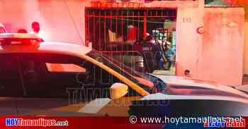 Los agreden a golpes en Ciudad Victoria mientras fumaban en la calle - Hoy Tamaulipas