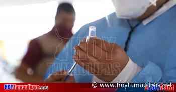 Vacunación anti Covid para cuarentones en Ciudad Victoria será del 8 al 11 de junio - Hoy Tamaulipas