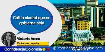 Cali la ciudad que se gobierna sola - Confidencial Colombia