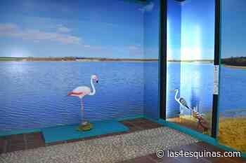 El Centro de interpretación Lagunas de Campillos abre sus puertas tras una inversión de 20.000 euros - Las 4 Esquinas