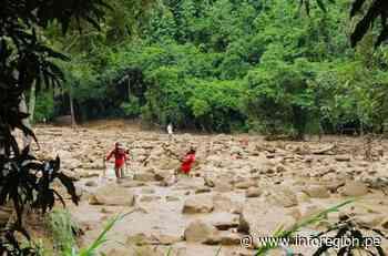 Cusco: Riesgo de aluvión por lagunas glaciares es más crítico en Canchis y Quispicanchi - INFOREGION