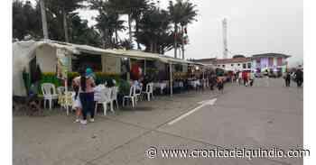 Reubicación del área gastronómica, la mayor expectativa en Salento - La Cronica del Quindio