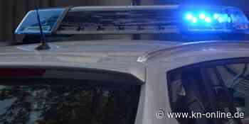 Hohn: Einbrecher zündeln in Schule - Polizei hat einen Verdacht - Kieler Nachrichten