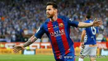 Lionel Messi-to-Inter Miami is the shot of hope David Beckham's sagging club dearly needs | Opinion - Miami Herald