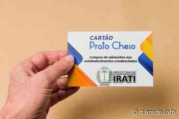 Programa social entra em vigor na próxima semana em Irati - ARede