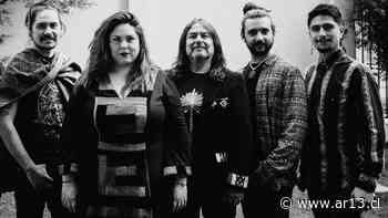 Kalfu: la banda que promueve el respeto por la cultura mapuche estrena nuevo EP - AR13