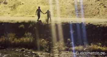 Niño abandonado en la frontera México-EEUU grita de manera desgarradora - El Comercio Perú