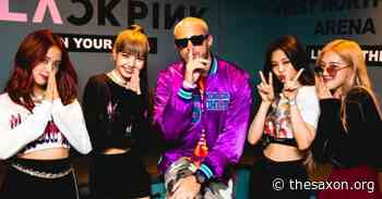 BLACKPINK's Lisa Collaborates With DJ Snake On New Track - The Saxon