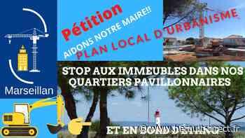Marseillan - Un pétition pour modifier le PLU ! Stop aux immeubles en zone pavillonnaire ! - Hérault-Direct