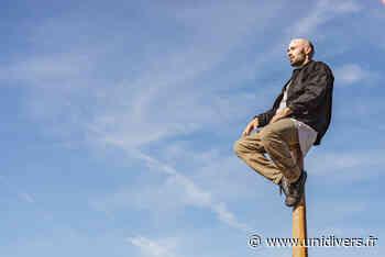 Comment j'ai tenté le ciel – Compagnie Lucas Struna TEP Verdun dimanche 4 juillet 2021 - Unidivers