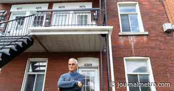 Éviction: un locataire garde son logement | Verdun - Journal Métro