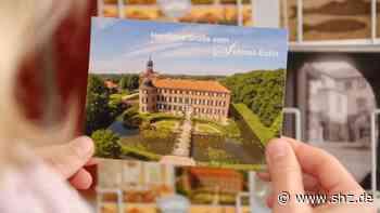 Eutin: Spende: Kai-und-Dörte-Cornils-Stiftung unterstützt das Schloss   shz.de - shz.de