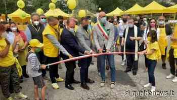 """Grande successo a Gualdo Tadino per la giornata inaugurale del mercato """"Campagna Amica"""" di Coldiretti - Gualdo News"""