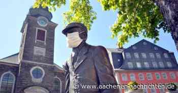 Corona in der Nordeifel: Monschau seit über einer Woche mit Null-Inzidenz - Aachener Nachrichten