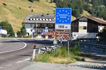 Vermessung/ Vermarkung: Staatsgrenze im Bereich Reschenpass wird überprüft - meinbezirk.at