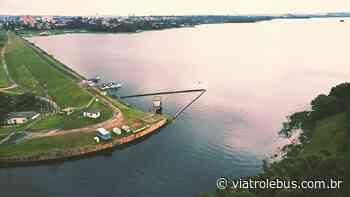 Ricardo Nunes diz que implantará transporte hidroviário entre Grajaú e Santo Amaro - Via Trolebus