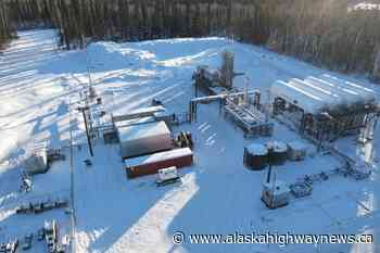 Tamaska LNG plant in Fort Nelson now in operation - Alaska Highway News