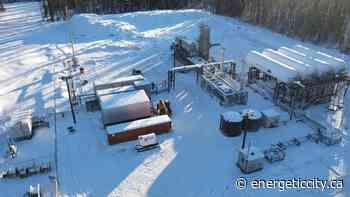 Cryopeak LNG Solutions facility in Fort Nelson now operational - Energeticcity.ca