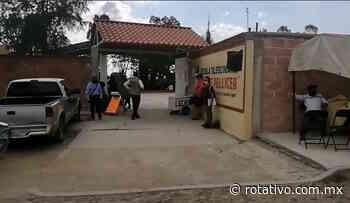 Detenido por robo y lesiones en San Sebastián de las Barrancas Norte - Rotativo de Querétaro