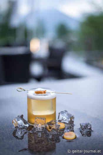Festtage der Barkultur Weissensee Cocktailtage waren ausgebucht - Gailtal Journal