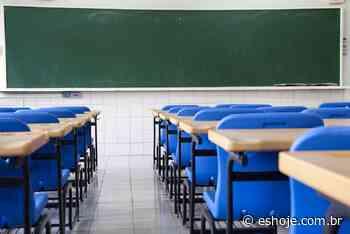 Auditores visitam escolas na região serrana para verificar respeito a protocolos sanitários - ES Hoje
