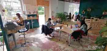 Escalquens. Un coworking ouvre au 100e Singe avant l'arrivée d'un espace numérique et d'un Fab lab - La Voix du Midi Lauragais