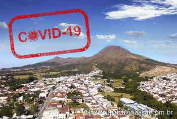 CARMO RIO CLARO | 4 novos casos de COVID-19 são confirmados nesta segunda feira - Portal Onda Sul