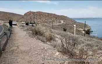 Detectan restos humanos en playas de Empalme, Sonora - El Sol de Hermosillo