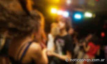 Desactivaron fiesta clandestina en Cipolletti - Noticias NQN