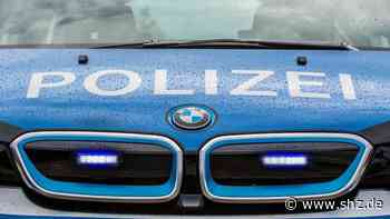 Werkzeug und Maschinen weg: Autoknacker brechen vier Firmenfahrzeuge in Reinfeld auf   shz.de - shz.de